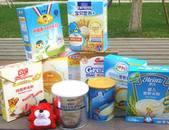 宝宝吃啥米粉好?