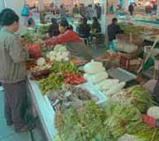 卖菜方式多了,为啥还说买菜难?