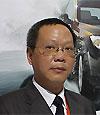 杭州宝信总经理王浩