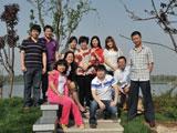 山西省临汾市环保宣教中心