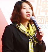 搜狐教育、搜狐出国、搜狐商学院频道主编 许晓书