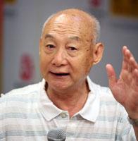 原中国汽车零部件工业公司副总经理陈光祖