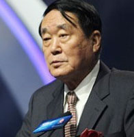 中国国际贸易促进委员会特邀顾问俞晓松