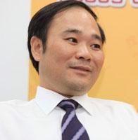 吉利汽车董事长李书福