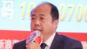 奇瑞集团副总马德骥