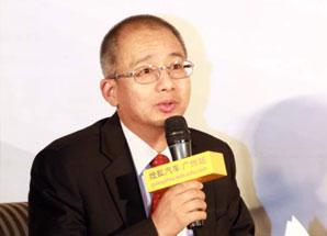 新华信国际信息咨询(北京)有限公司联合总裁和CEO