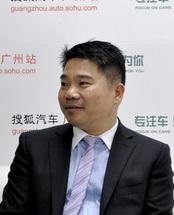 广保丰田总经理关旭坤:2011是个丰收年