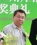 乐视网华南广告中心总经理杨欧