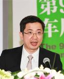 宝马中国贸易公司南区市场高级经理 张浩