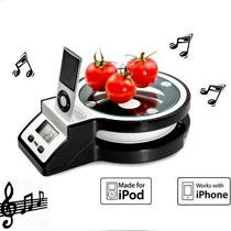 iPod scale 能放音乐的电子秤