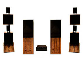 HIFI入门者鉴赏音响必懂的基本概念