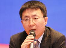 中国人寿资产管理有限公司副总裁 王军辉