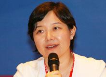 道富环球投资管理公司资深董事总经理 李婷