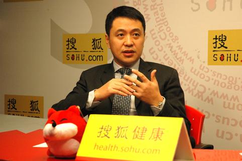 积水潭医院周一新教授谈关节病的预防和治疗