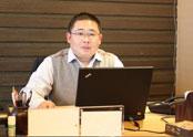 王志焕:整合资源打造影响力