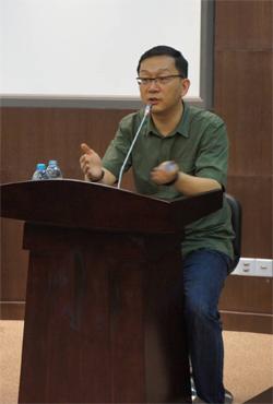 意大利BOTTEGA VENETA 中国董事总经理高峰