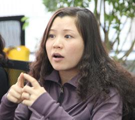 21世纪经济报道资深记者、编辑 何芳