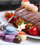 圣诞果子蛋糕