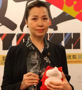 中国(教育部)留学服务中心主任 白章德