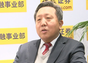 中国人民大学金融与证券研究所所长 吴晓求