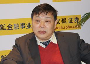 中国农业银行高级经济师 何志成