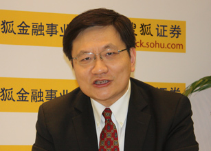 唐宁 宜信集团CEO