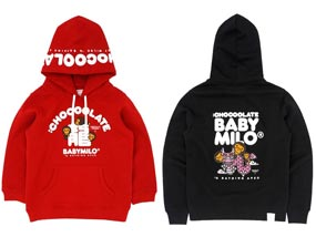 Chocoolate×Baby Milo龙年系列