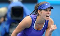 德国网球美女格尔格斯