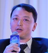 中国私募基金年会,国金证券第四届最佳私募基金评选,赵宇彤