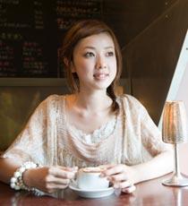 日本人叹咖啡