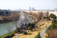 第五站-中华门·瓮城城墙
