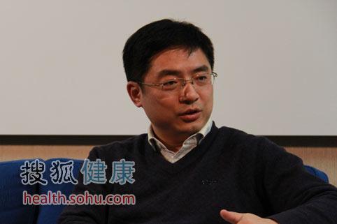吴东宇教授谈脑卒中患者的康复治疗及护理