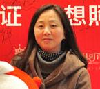 第二届《搜狐出国王牌留学服务团队评选》华东复赛,《天天新报》记者曹敏捷