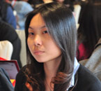 第二届《搜狐出国王牌留学服务团队评选》华东复赛,加拿大温哥华公立教育联盟南方区经理吴亚莉