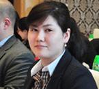 第二届《搜狐出国王牌留学服务团队评选》华东复赛,美国国立大学代表Helena Wei