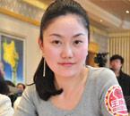 第二届《搜狐出国王牌留学服务团队评选》华东复赛,新东方上海分中心汪玲芳