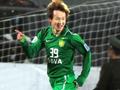 亚冠-朴成破门 北京1-1