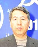 赵英 社科院研究员、国家风险控制办公室主任