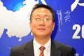沃尔沃全球高级副总裁兼中国区董事长 沈晖