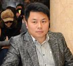 第二届《搜狐出国王牌留学服务团队评选》华东复赛,阙登峰