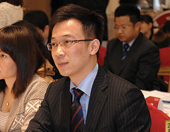 北京留学服务行业协会信息中心主任-丁志宁