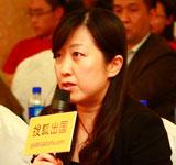 北京嘉华世达国际教育总经理杨凌