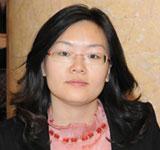 美国麻省大学-麻省国际学院中国办公室首席代表孙丽