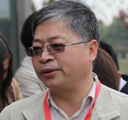 同济大学汽车安全技术研究所所长朱西产