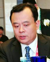 贸促会汽车行业委员会会长王侠