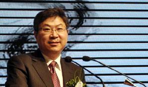 奇瑞汽车有限公司董事长尹同跃