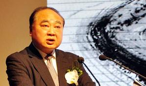 上海汽车集团股份有限公司副总裁肖国普