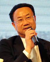 广汽乘用车公司副总经理徐育林
