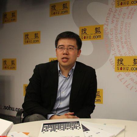 凯洛格公司(KeyLogic)资深副总裁王玥解读企业大学白皮书6.0