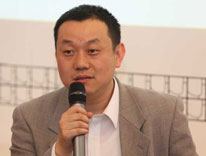 IDG副总裁许伟明